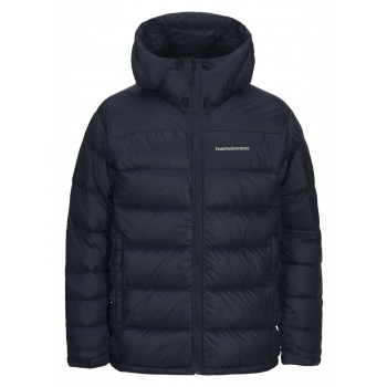 Peak Performance FROST DOWN JACKET, ARTWORK BLUE