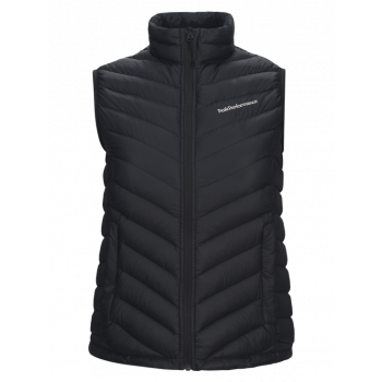 Peak Performance W FROST DOWN VEST, ARTWORK