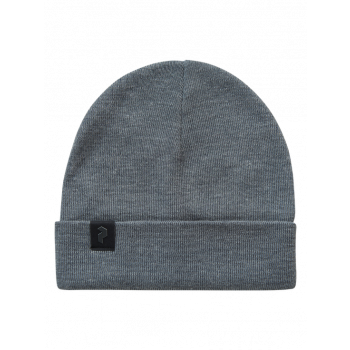 Peak Performance SWIT HAT JR, Grey melange