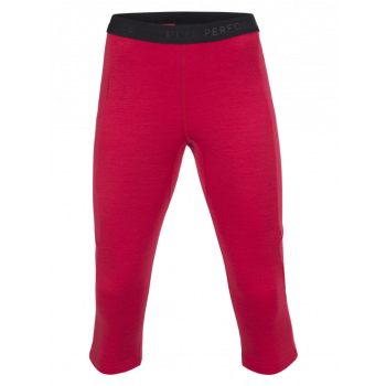 Peak Performance W HELO MID TIGHTS, Pink Planet