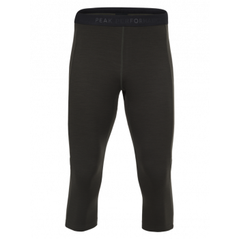Peak Performance HELO MID TIGHTS, Olive Extreme