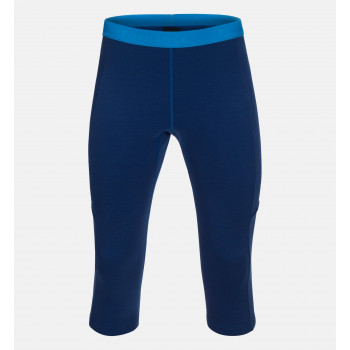Peak Performance W HELO MID TIGHTS, Blue Organic