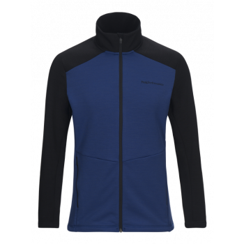 Peak Performance HELO M ZIP, Pattern
