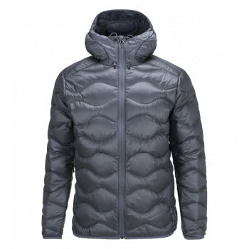 Peak Performance BL HELIUMH, Grisaille