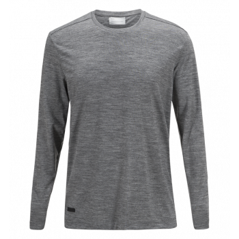 Peak Performance CIV MERLST, Grey melange