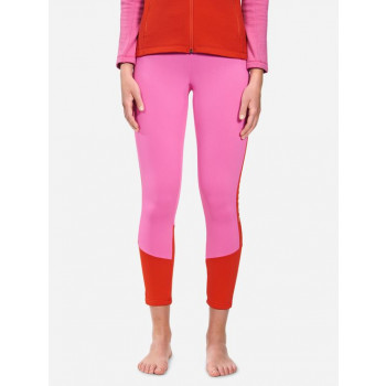 Peak Performance W RIDE PANT, Vibrant Pink