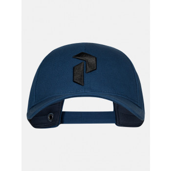 Peak Performance RETRO.CAP. Cimmerian Blue