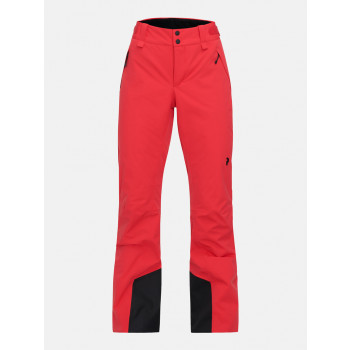 Peak Performance W Anima Pants Polar Red