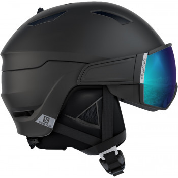 SALOMON DRIVER All Black/Solar