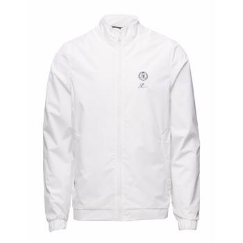 Henri Lloyd The Henri Bomber Jacket, Bright white