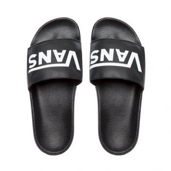 Vans MN SLIDE-ON (VANS) , (Vans) black