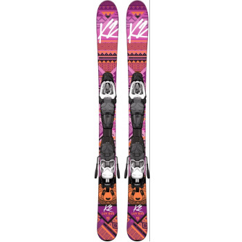 K2 LUV BUG FASTRAK2 7.0 SET