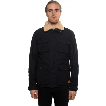 Colour Wear M15 Jacket, Black