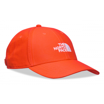 The North Face 66 CLASSIC HAT FIERY RED