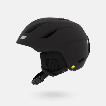 GIRO NINE MIPS Matte Black