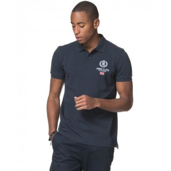 Henri Lloyd Northcott Regular Polo, Navy