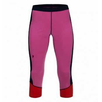 Peak Performance W MAGIC SJ, Vibrant Pink