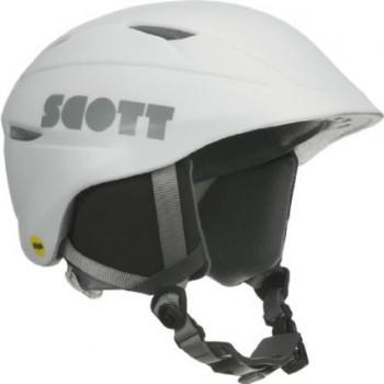 Helmet Quiver white matt