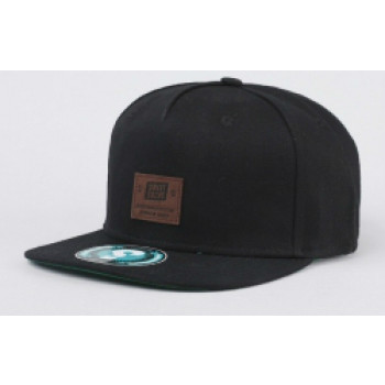Sweet Snapback Tag, black
