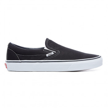 Vans CLASSIC SLIP-ON , Black