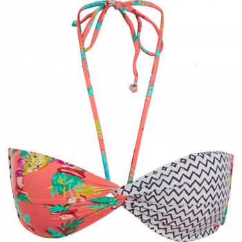 Billabong BANDEAU DESERT TIES, MULTI