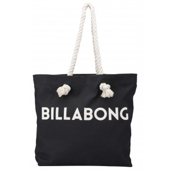 Billabong ESSENTIAL BAG, BLACK