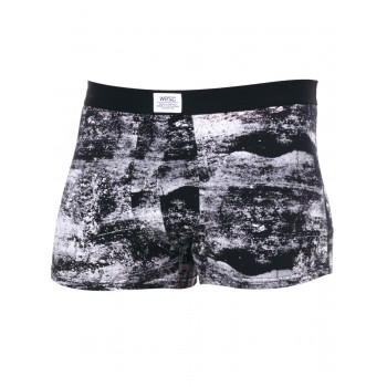 WESC Concrete Boxer Brief underwear, white