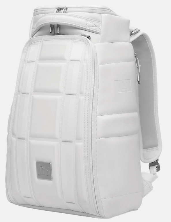 Douchebags The Hugger 20L, Whiteout